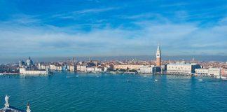 Венеция, зима