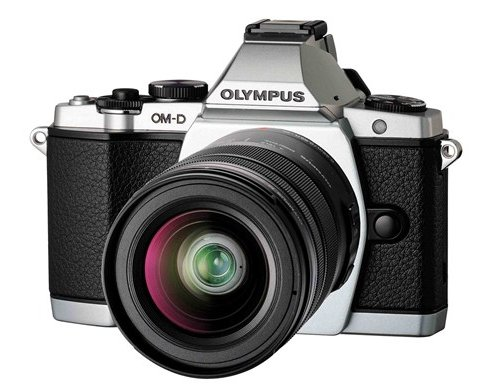 Лучшие беззеркальные фотокамеры 2012 года