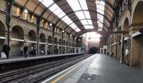 Метро и наземный транспорт Лондона. Экономим на билетах