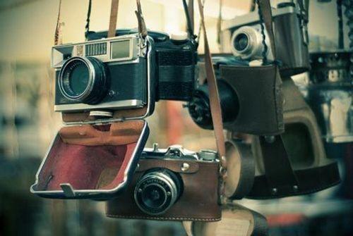 Выбор и покупка б/у фотоаппарата