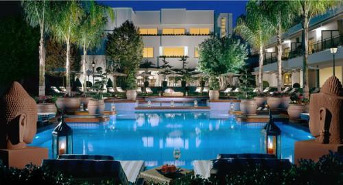 Отель Alva Park Resort & Spa