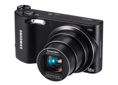 SMART-фотокамера Samsung WB150F