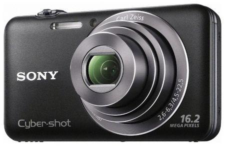 Sony DSC-WX30