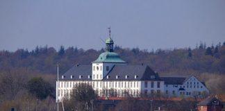 Готторп замок