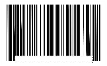 Разрабатываем штрих-код в фотошоп