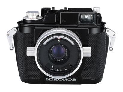 Nikonos I