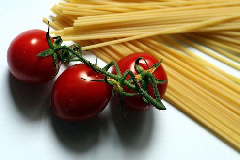 Фудстилизм - съемка еды
