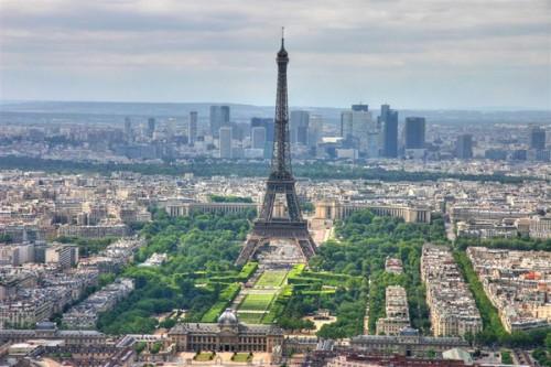 Увидеть Париж и ... вернуться снова