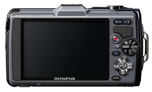 Olympus TG-1