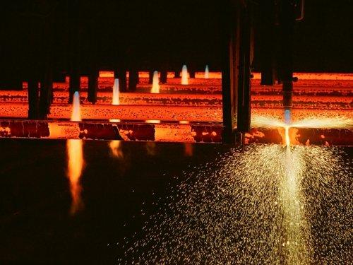 «Гефест-Вулкан». Фотовыставка Льва Грановского