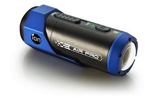 ION Air Pro HD - видеокамера для спортсменов