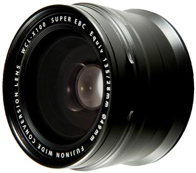 Конвертер Fujifilm WCL-X100