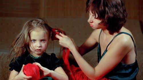 «Анна и Ева». Фотовыставка Виктории Сорочински