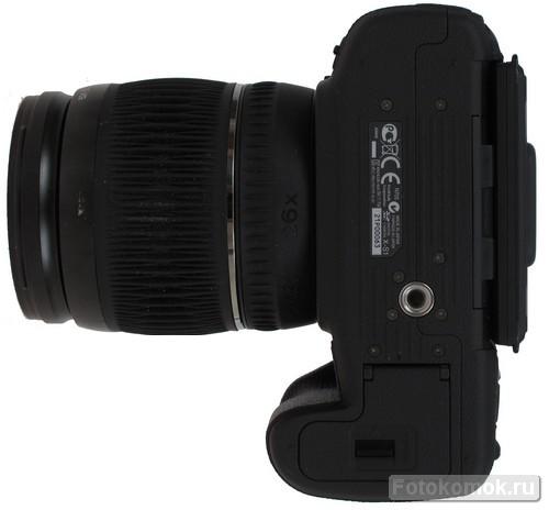 Обзор FujiFilm X-S1
