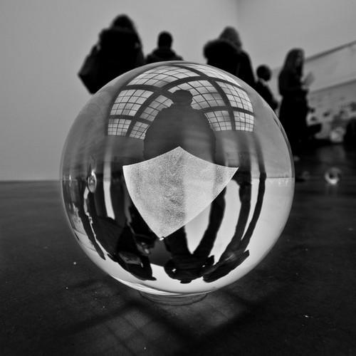 Особенности съемки через стекло