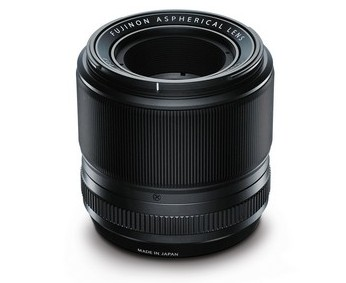 Новые объективы FUJIFILM XF для фотокамеры FUJIFILM X-Pro1
