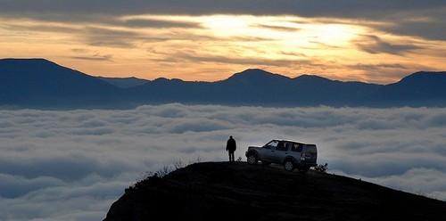 Дороги мира - фотовыставка под открытым небом