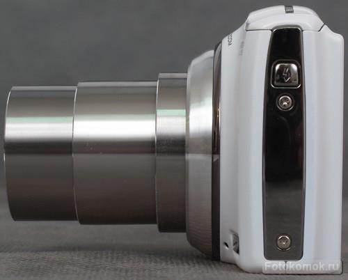 Обзор фотоаппарата FujiFilm F770EXR