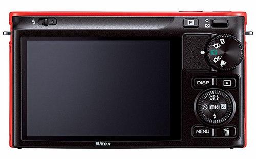 Nikon J2 - второе поколение беззеркалок Nikon