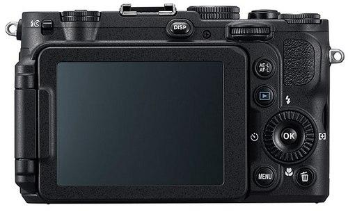 Nikon CoolPix P7700 - продвинутый любитель