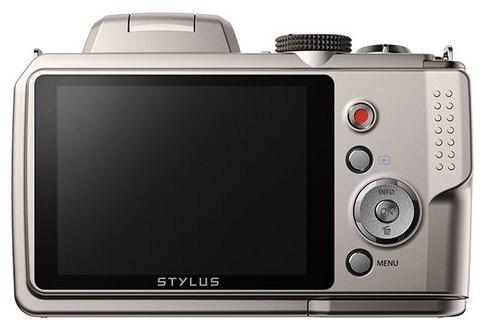 Olympus SP-820UZ iHS - 20x, 30х, 40х, кто больше