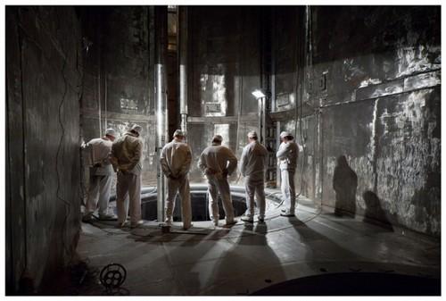 «Атомная цивилизация» на Остоженке