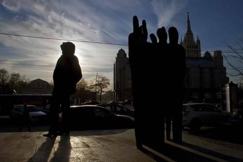 """Александр Тягны-Рядно: """"Фотография уходит в никуда"""""""