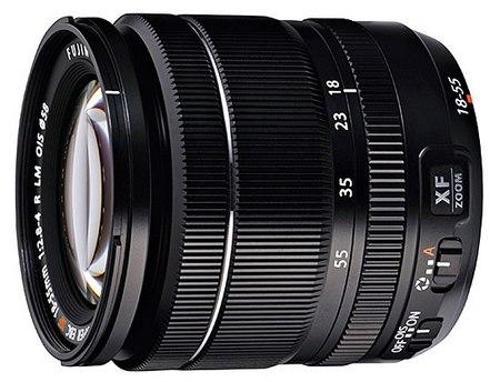 Новые объективы FUJINON XF для фотокамер FUJIFILM X-серии