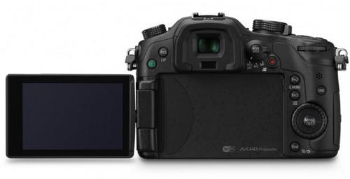 Panasonic Lumix DMC-GH3 - защита от непогоды и профессиональное видео