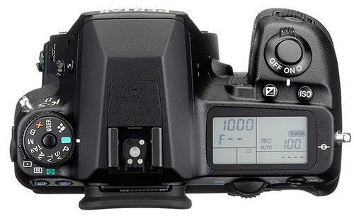 Pentax K-5 II и K-5 IIs для любителей хорошей фототехники