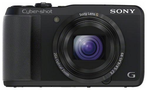 Лучшие фотоаппараты 2012-2013 по версии EISA