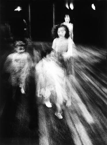 «Лики Ночи» на Болотной набережной