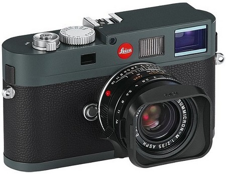 Leica M и Leica M-E