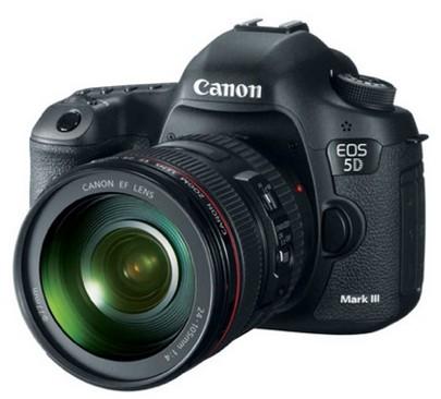 Nikon D800 или Canon EOS 5D Mark III?