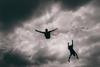 Трент Парк: «Седьмая волна» на седьмом небе