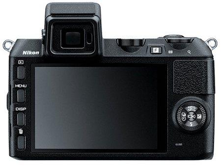 Беззеркальная фотокамера Nikon 1 V2