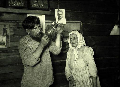 Советская Россия  в Мультимедиа Арт Музее