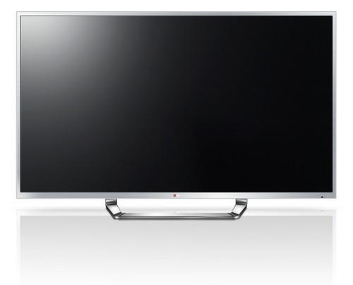 84-дюймовый 3D-телевизор LG со сверхвысоким разрешением Ultra HD