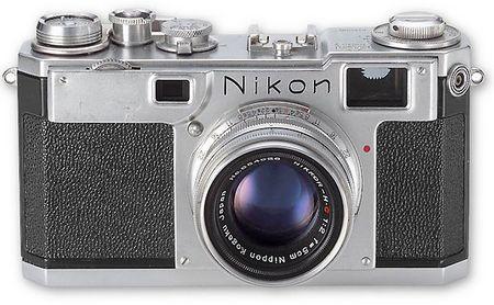 C чего начинался Nikon - прошлое и настоящее
