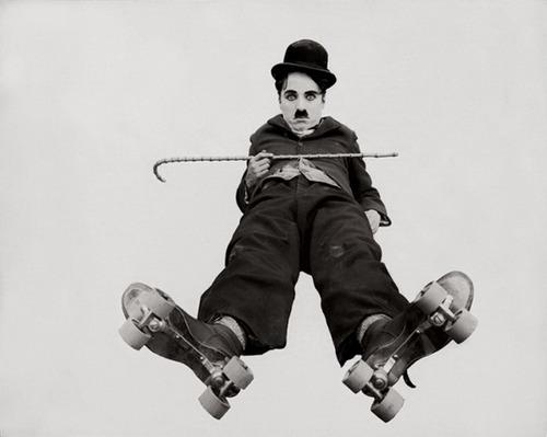 «Чарли Чаплин» - выставка в Мультимедиа Арт Музее