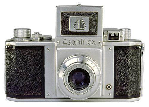 Asahi flex I