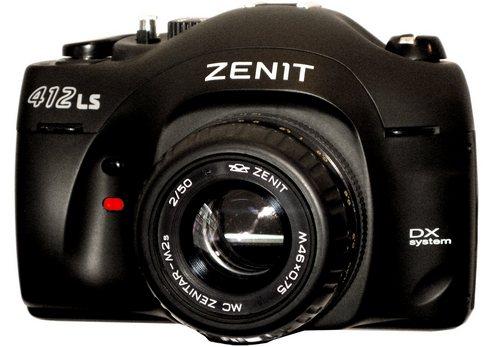 Zenit 412 LS