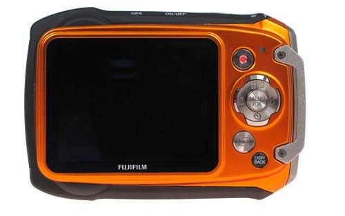 Fujifilm Finepix XP150 - доминиканский тест