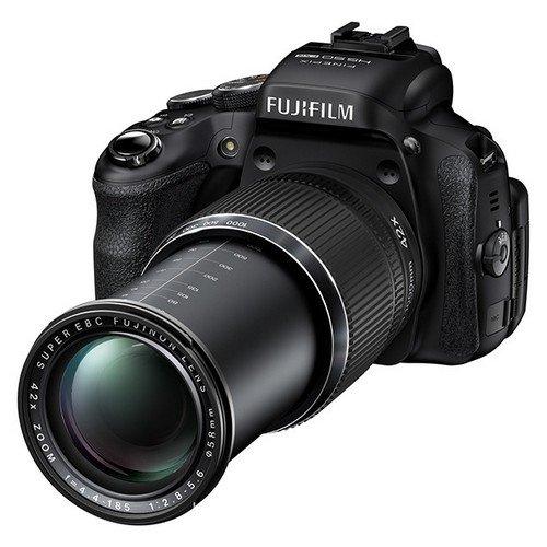 FUJIFILM FinePix HS50 EXR-tr