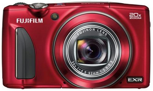 ujiFilm FinePix F900EXR