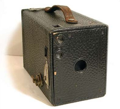 Kodak Brownie 2