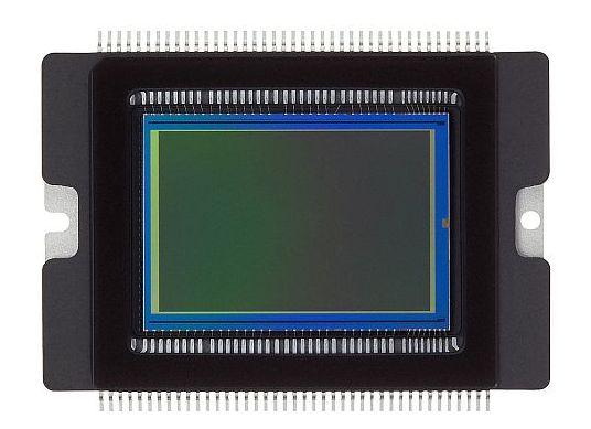 Матрица Canon EOS 7D