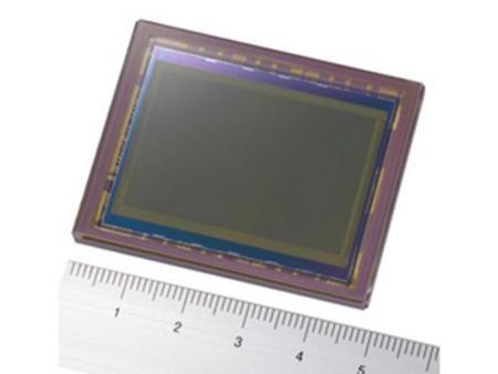 Полнокадровая матрица Sony A99