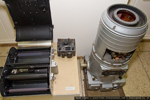 Фотоаппарат серии «АФА-42»