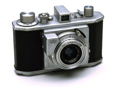 Olympus 35I